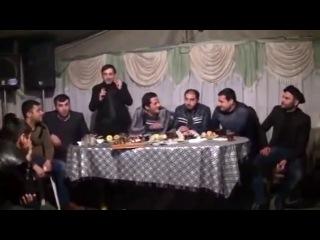Meyxana-Qede Qede (Reshad, Perviz, Orxan, Vuqar, Mirferid, Aydın) 2013