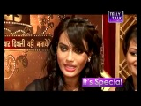 Qubool Hai - Zoya aka Surbhi Jyoti WON the Most Promising Performer of the Year Award